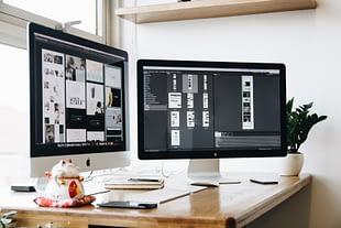 Professioneel webdesign en ontwikkeling